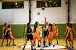 NBA - Valecia basquet Calvestra Campeonato F Autonómico