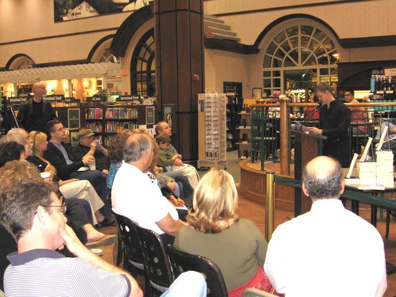 Brian Moreland Writer Speaking, Brian Moreland