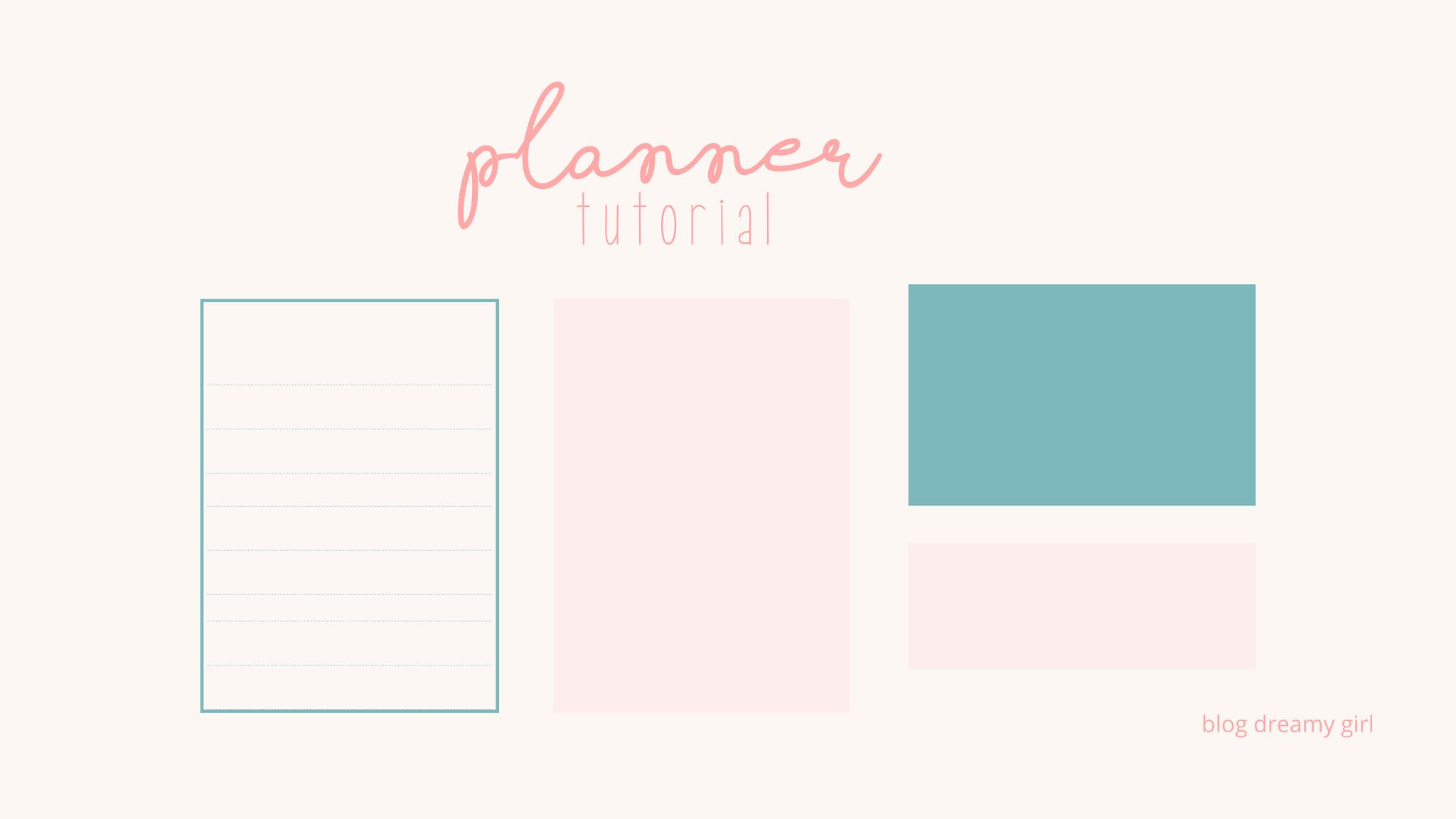 Aprenda como ganhar dinheiro vendendo planners usando a ferramenta gratuita do Canva