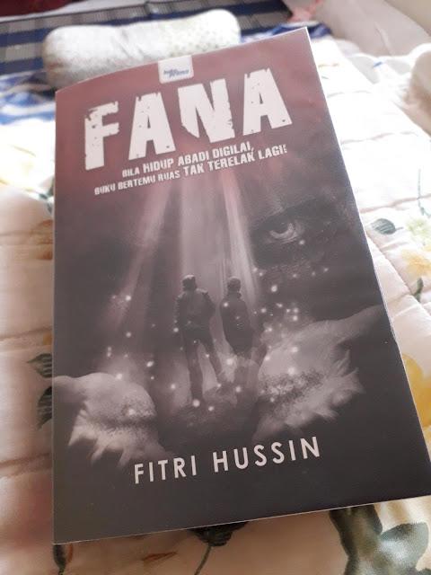 Fana oleh Fitri Hussin