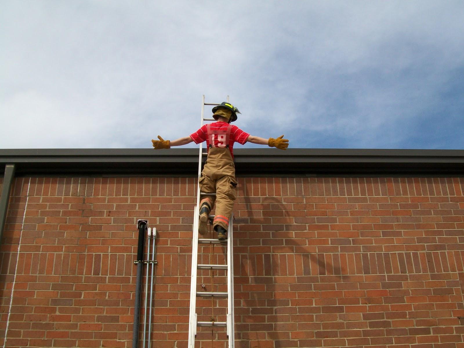 Ctc Firefighting Program Firefighter I 3 7 11