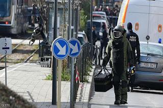 L'institut de criminologie de Bruxelles cible d'un incendie criminel