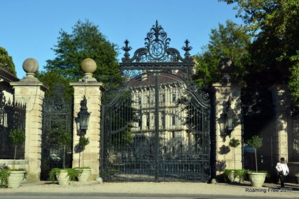 Love these gates!