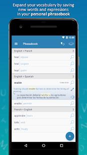 App Reverso Translation Dictionary APK for Windows Phone