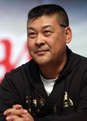 Hou Chuangao China Actor