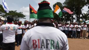 Biafra Heroes Day: Need For Igbo Leaders To Undergo DNA Test