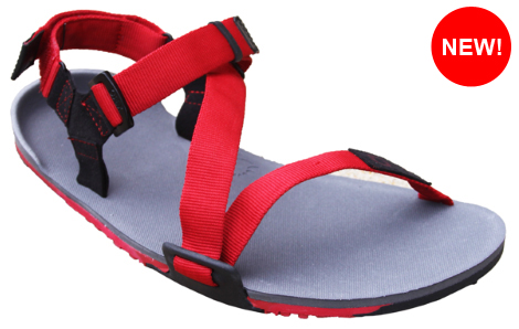 Xero Shoes Umara Z-Trail