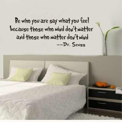 Christmas Gift Ideas For Children: Cool Wall Decals