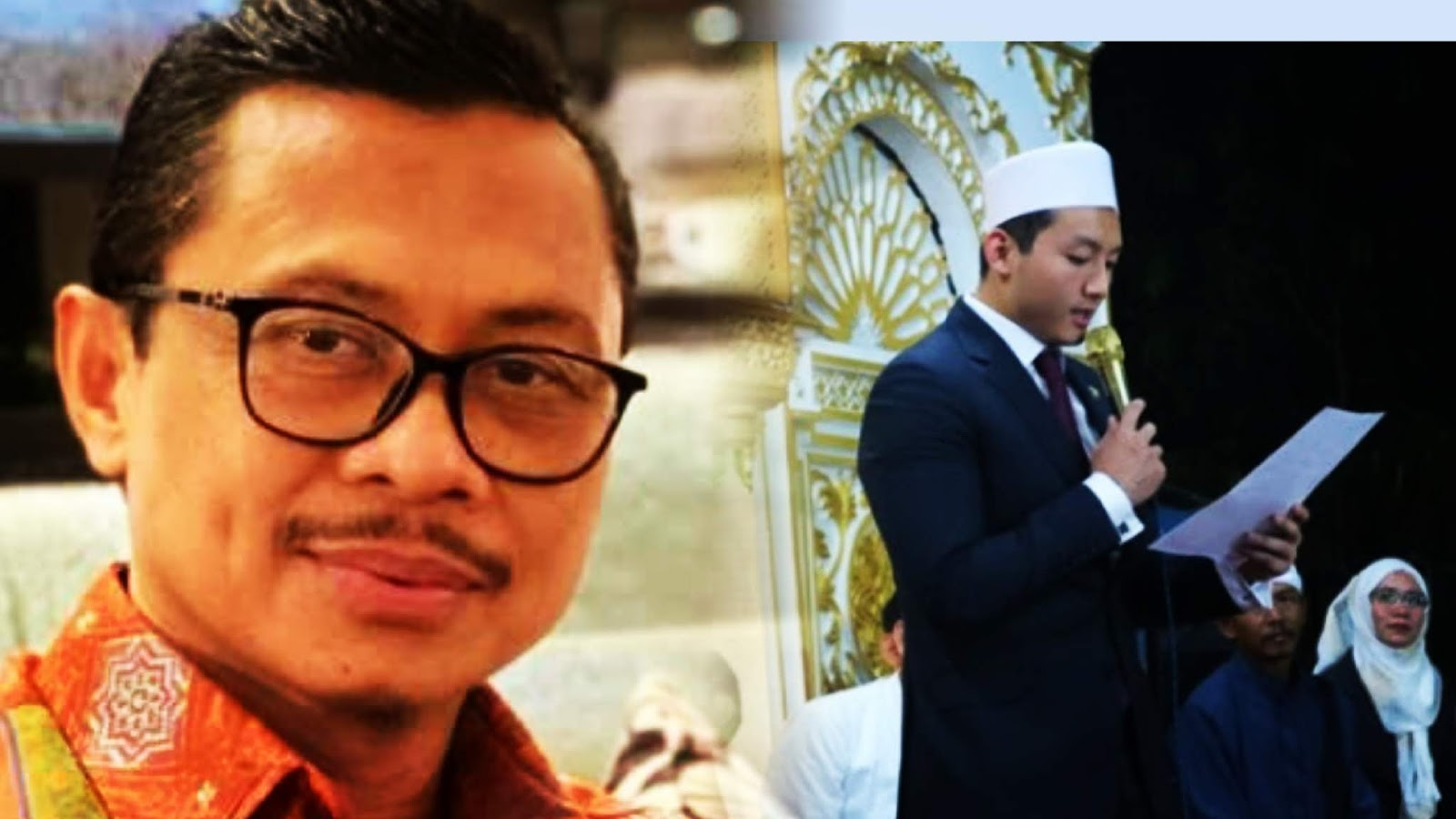3 Kejanggalan Investasi Syariah Hartadinata Harianto versi Shamsi Ali