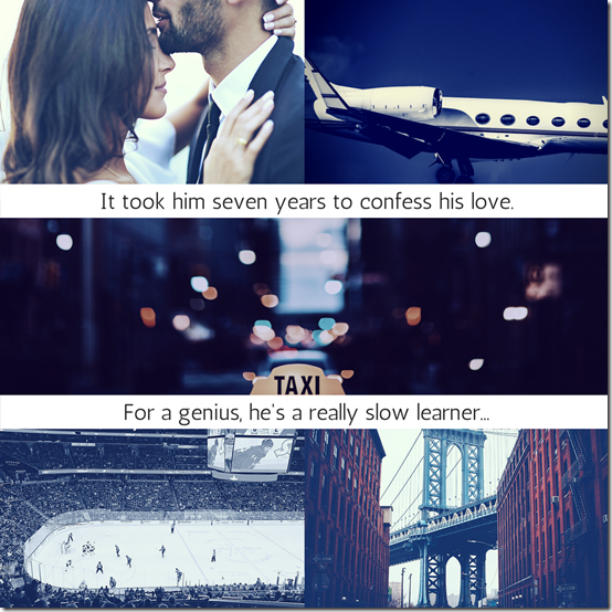 Review: Brooklynaire (Brooklyn Bruisers #4) by Sarina Bowen + Teaser and Excerpt | About That Story