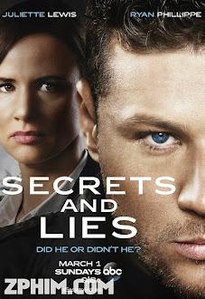 Bí Mật Và Dối Trá 1 - Secrets and Lies Season 1 (2015) Poster