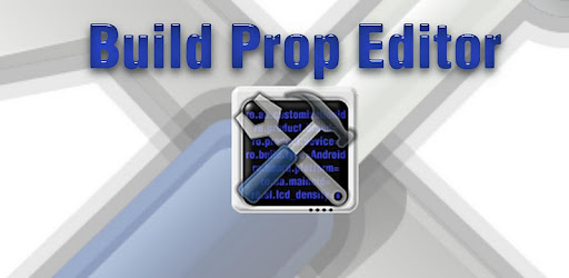 Build Prop Editor - by joeykrim - Tools Category - 393