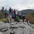 Na vrhu 1099 m