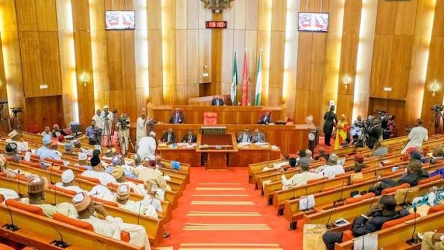 Finally, NASS Passes NFIU Bill