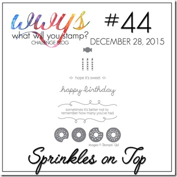 wwwys sprinkles on top