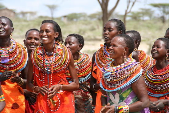 KENYA CLOTHING_WHAT GARMENTS DO KENYANS WOMEN WEAR? THEIR NATIONAL DRESS 2