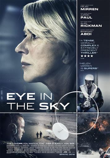 Eye In The Sky - Thiên Nhãn