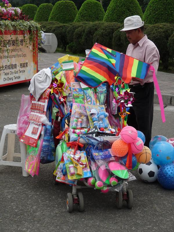 Taiwan .Taipei Lantern Festival - P1150795.JPG