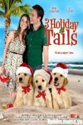 3 Holiday Tails - Giáng sinh tình yêu