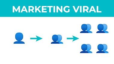 Marketing viral: ¿Cómo alcanzar grandes audiencias sin gastar ni un duro?