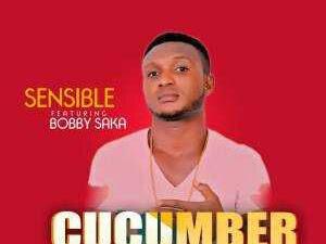 MUSIC: Sensible Ft BobbySaka – Cucumber