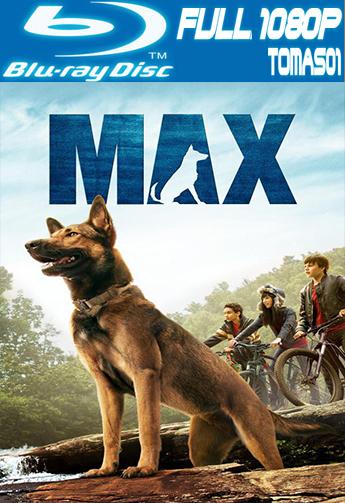 Max (2015) (BRRipFull 1080p) BDRip 1080p DTS