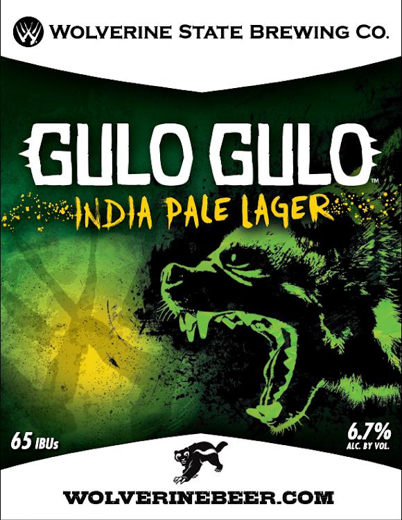 Logo of Wolverine State Gulo Gulo IPL