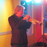 Concert ASDN Déc. 2010 > Eric LE LANN - Jean-Marie ECAY