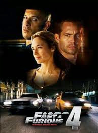 Fast and Furious 4-2009