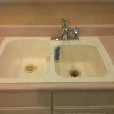 Countertop Refinishing, Kitchen Resurfacing 1
