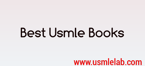 best USMLE step 1 books