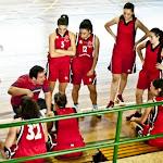 NBF - NBA Juvenil F Autonómico