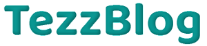 TezzBlog Blogger Advance SEO Theme 2021