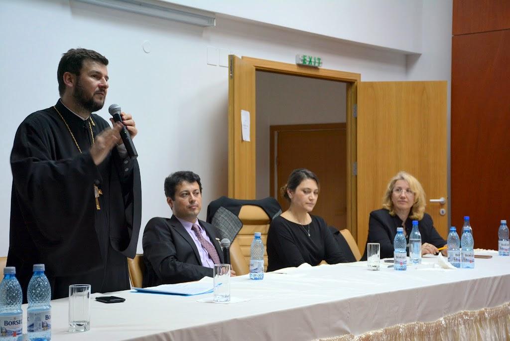 Intrunirea Nationala a Asociatiei Parinti pentru ora de Religie 2024