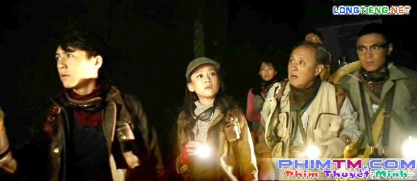 Lãng mạn với những bộ phim truyền hình Hoa ngữ trong tháng 10 này - Ảnh 13.