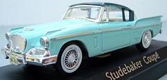 4521 Studebaker Silver Hawk 1957