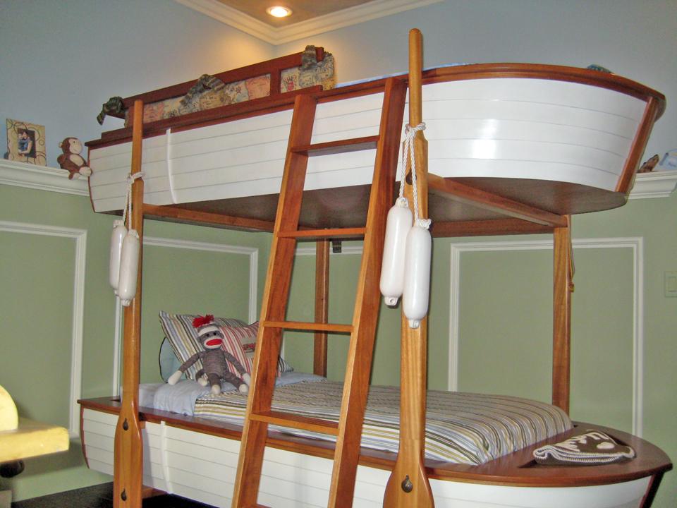Big Boy Beds Love Paper Paint