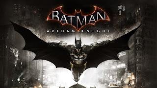 Batman: Arkham Knight | Сравнить цены и купить ключ дешевле