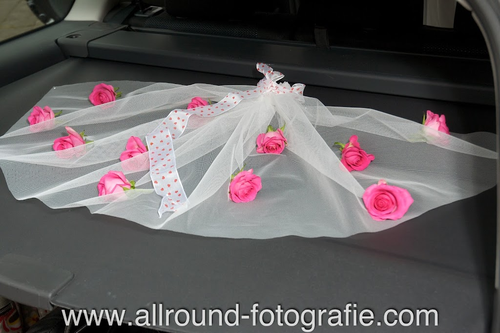 Bruidsreportage (Trouwfotograaf) - Detailfoto - 072