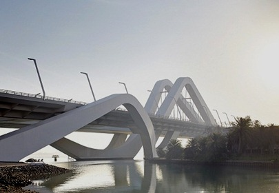 ZHA_Sheikh_Zayed_Bridge_-¬Hufton_Crow_41
