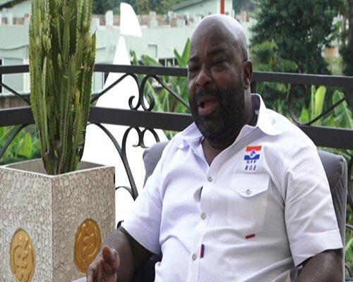 I'll Quit As MP Soon – Michael Okyere Baafi