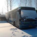 vdl ambassador van Connexxion bus 8199