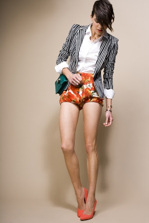 TENDENCIAS DE MODA 2012: ESTAMPADOS