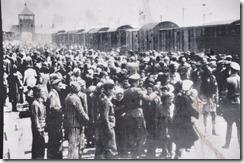 12 Birkenau le tri