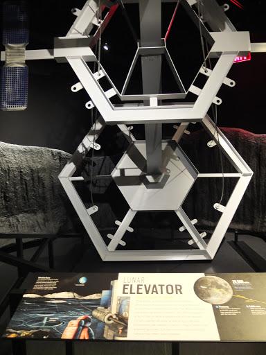 宇宙へのエレベーター