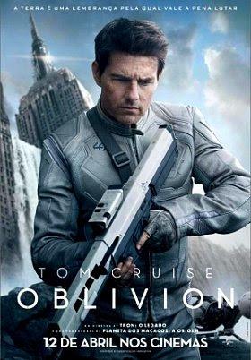 Filme Poster Oblivion TS XviD & RMVB Dublado