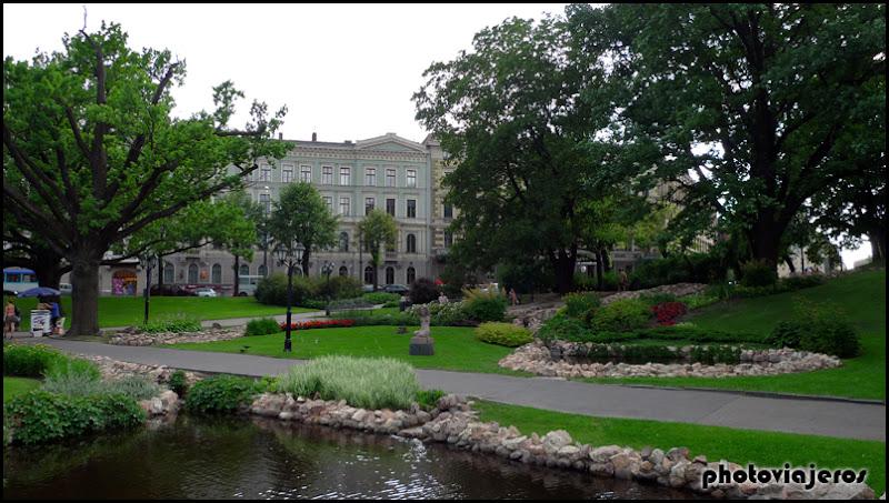 Bastejkalns Riga
