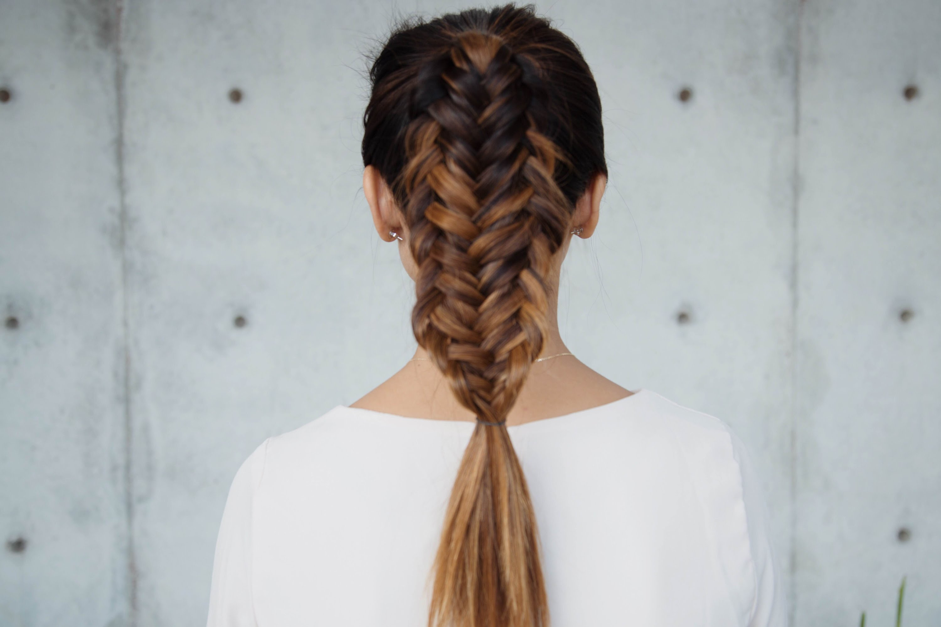 FABULOUS PARTY HAIR STYLES FOR ATTRACTIVE LADIES THROUGH HOLIDAYS 11