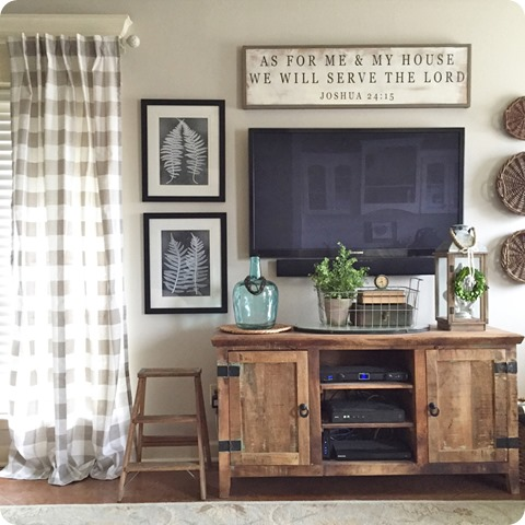 vintage nest home tour