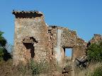 1-Ruinas en Villamorón. 25-Julio-2010
